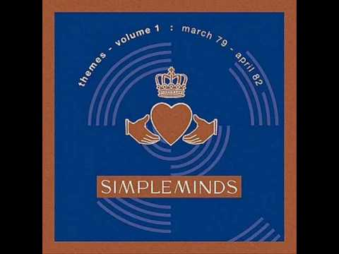 Simple Minds - Themes Vol 1 - theme 4 - League of Nations