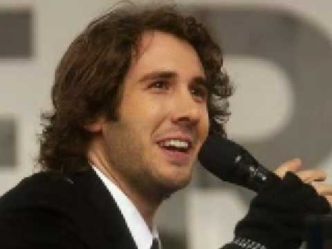 Josh Groban - You're The Only Place Music Videos