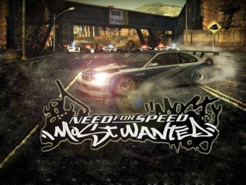 Need For Speed Most Wanted: Unique скачать торрент