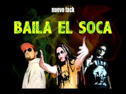 MC JONA, MC ORDER, MISTA COCO - BAILA EL SOCA