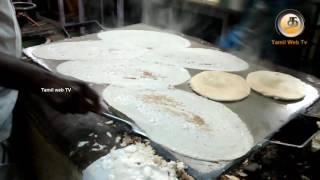 Kumbakonam Butter Dosa | Tamilnadu  Food