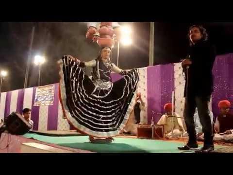 खतरनाक डांस  II SHAHIN FOLK DANCER II WITH NIYAZ HASAN BIKANER