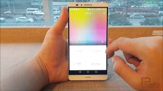 [ Review ] : Huawei Ascend Mate 7 (TH/ไทย)
