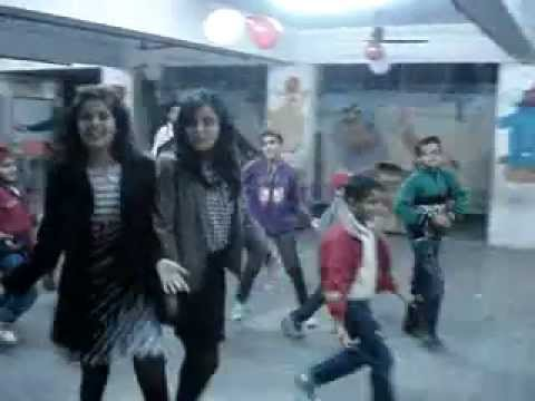 Char Baj Gaye Lekin Party Abhi Baki Hai- christmas party by...