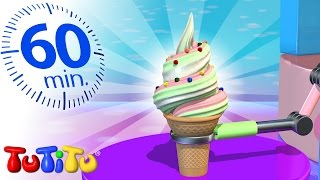 TuTiTu Đồ Chơi | Máy làm kem | 1 Giờ Đặc biệt