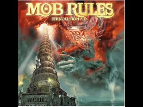 Mob Rules - Day and a Lifetime