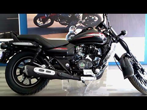 #Bikes@Dinos: New Bajaj Avenger 220 Street Review (First Ride, Walkaround, Exhaust Note)