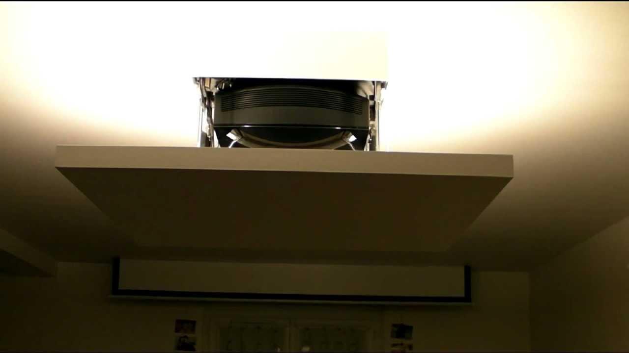 videoprojecteur int gr youtube. Black Bedroom Furniture Sets. Home Design Ideas