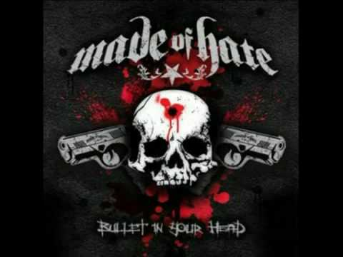 Made Of Hate - My last breath