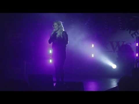 Tiina Sandqvist – Karaoke MM Suomen finaali 2013