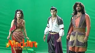 Aladdin Naam Toh Suna Hoga | Serial | Upcoming Twist | Full Episode | On Location Shoot