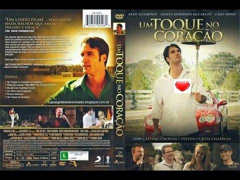 Um Toque no Coração.filme gospel Dublado completo