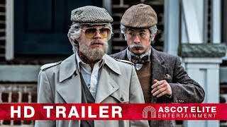 American Animals I Deutscher Trailer