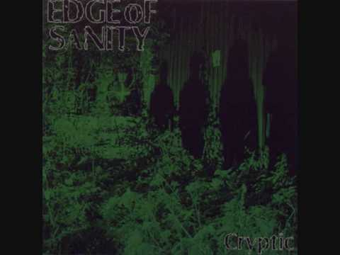 Edge Of Sanity - Not Of This World