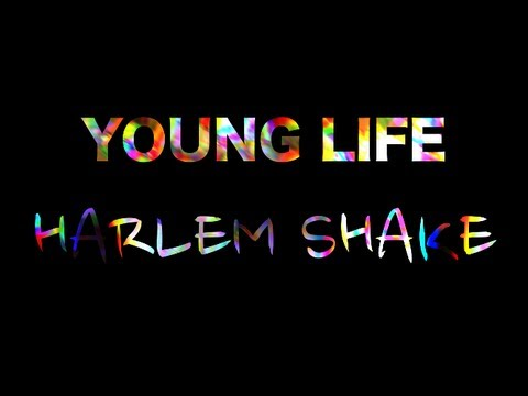 BEST HARLEM SHAKE - YOUNG LIFE (Riverbend) EDITION