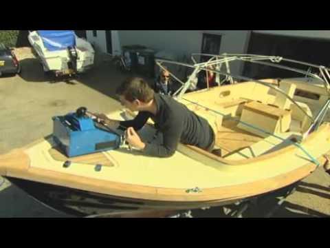 Prodim Prolinervoor de jachtbouw  interieurbouw   canvas