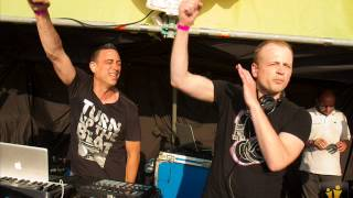 DHHD Live-set@Hardclassics on the beach 2013
