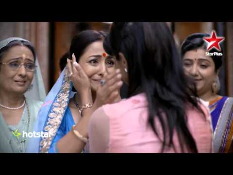 Yeh Rishta Kya Kehlata Hai: Akshara And Naitik Return To India! video