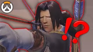 OVERWATCH ► FUNNIES, FAILS & CRAZY MOMENTS #91