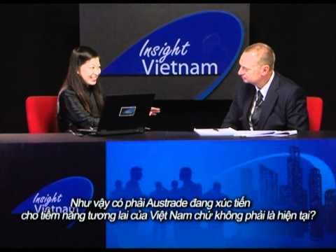 Insight Vietnam Episode 5, Clip 1 of 2 - Opportunities & Challenges of Doing Business in Vietnam