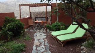 Video Huerto-Solarium casa La Punta
