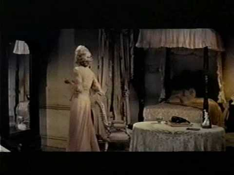 The Sound and the Fury (1959) Pt. 7 Video