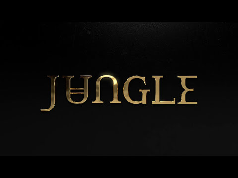 Jungle - Time (Audio)