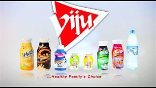 Healthy family's choice