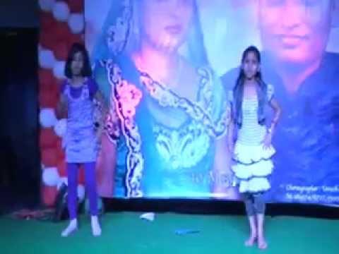 Jinke Aage Ji Duit Dance Choreographe By Umesh Chauhan Kanpur...