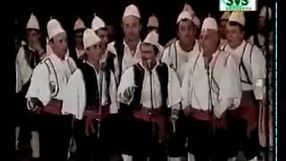 Këngë Labe për Viktimat e OTRANTOS - Grupi i Delvinës
