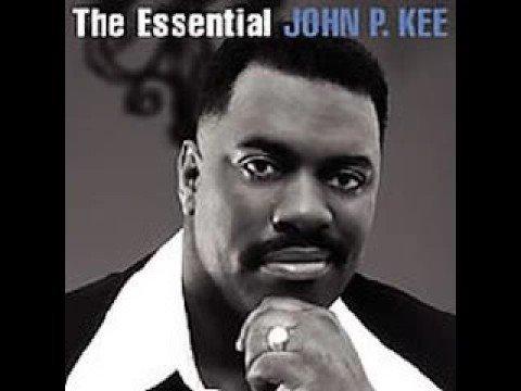 John P. Kee - Pressing My Way video