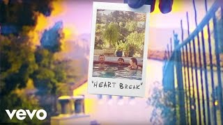 Watch Heart Break video