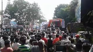 X line vs Anna bhilare sound  sihangad road pune