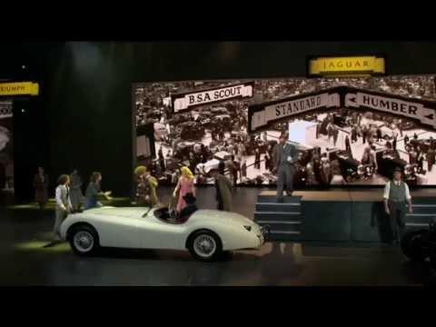 Jaguar XE Live Launch