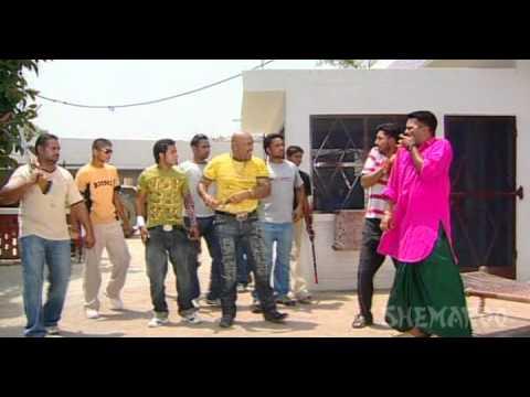 Family 426 - Part 1 Of 8 - Gurchet Chittarkar - Blockbuster Punjabi Comedy Movie video