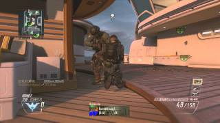 Black Ops 2 - Road To Commander [Ep 44] | Dredde DECERTO (ma anche no)