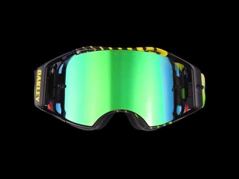 Airbrake MX Goggle: A Revolution In Impact Protection