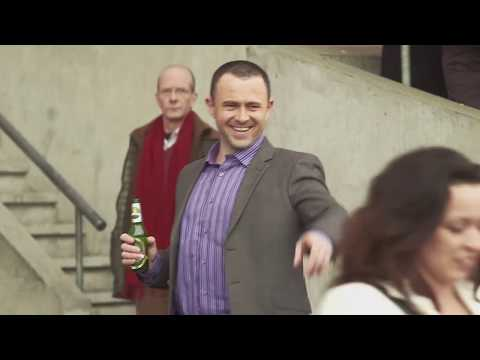Paddy Power - Chav Tranquilizer