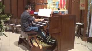 Joe Utterback: Spirit of God, Descend Upon My Heart