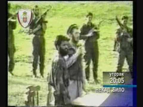 Agresija na Republiku Srpsku: mudzahedini u Federaciji †