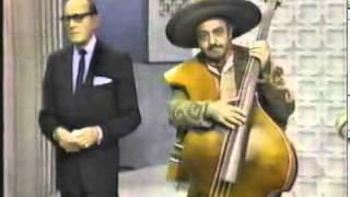 Jack Benny-Mel Blanc