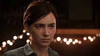The Last of Us 2 Gameplay Reveal E3 2018! PS4 Pro 4K