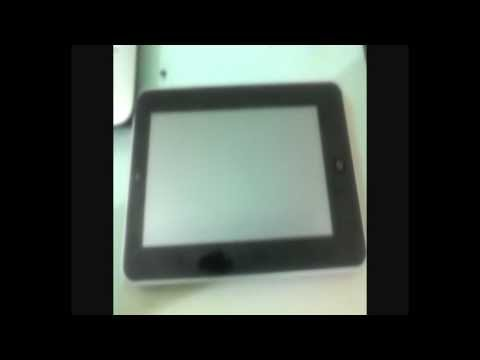 Atualização do Tablet DL - Smart T7 - Uberoid v12