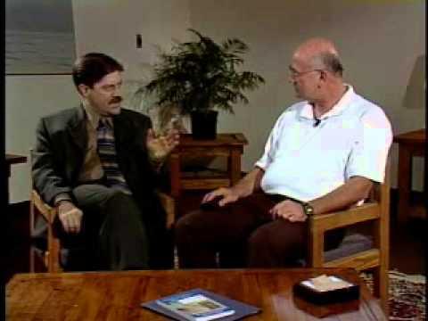Shroud Report Interview with Pete Schumacher