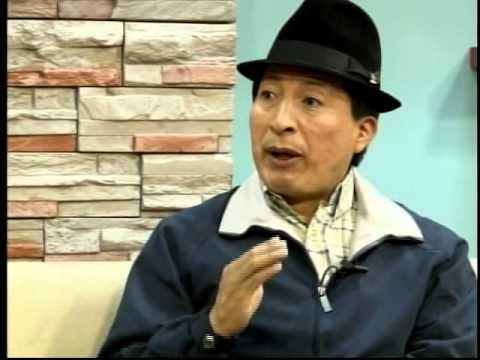 Entrevista: César Umajinga (Pachakutik) - Marcelo Larrea (Democracia Sí)