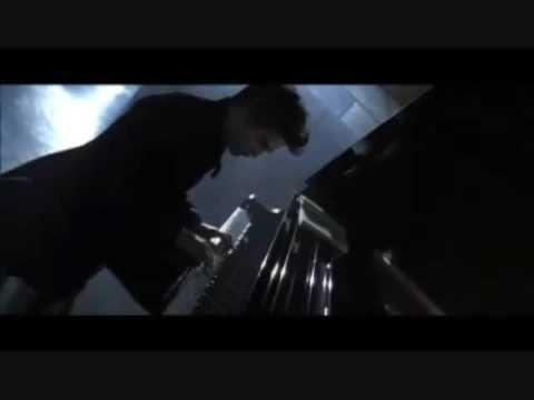 Edward Cullen - Sad Love Piano Song