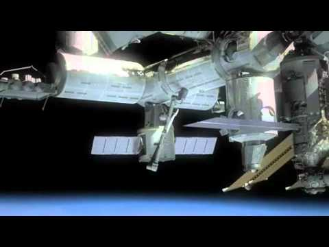 Youtube video : Nasa animation : mission demonstration