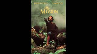 The Mission (1986) Original Soundtrack From The Motion Picture - Full OST