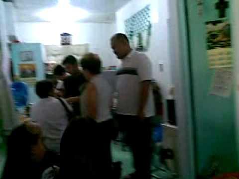 montes family xmas reunion '09 / lola marina bday '09