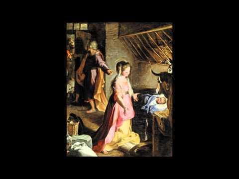 Палестрина Джованни - Hodie Christus natus est a 8